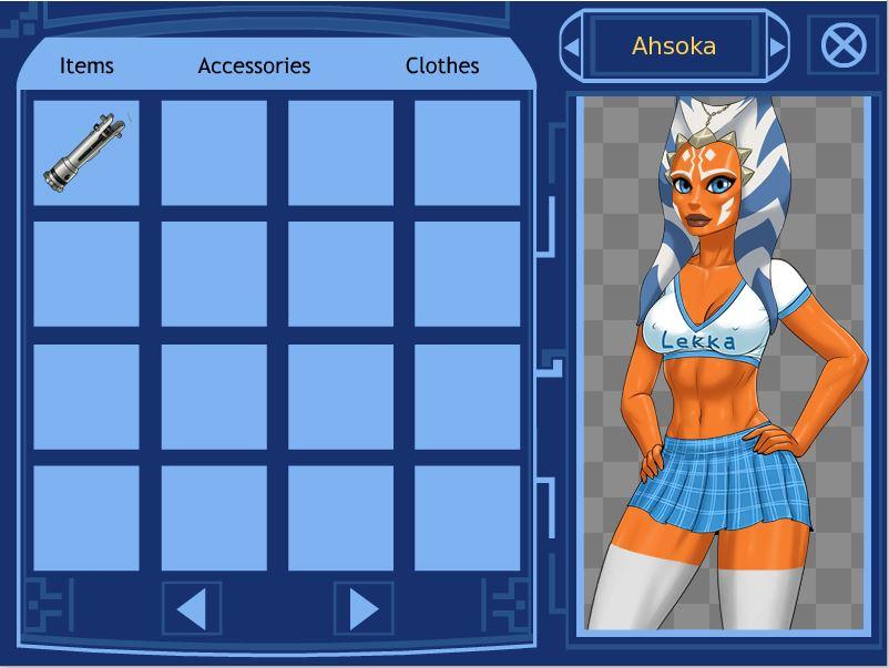 Orange Trainer Apk Adult Android Game Download 3