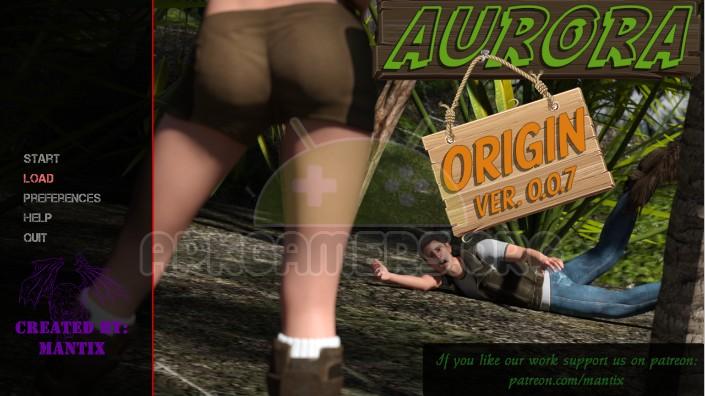 Aurora Origin Apk Android Port Download (5)