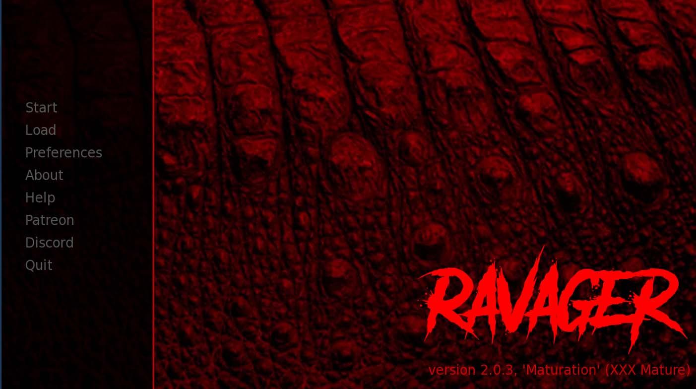 Ravager Apk Download