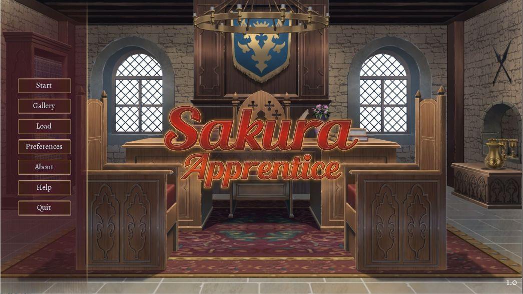 Sakura Apprentice Apk Android Download (5)