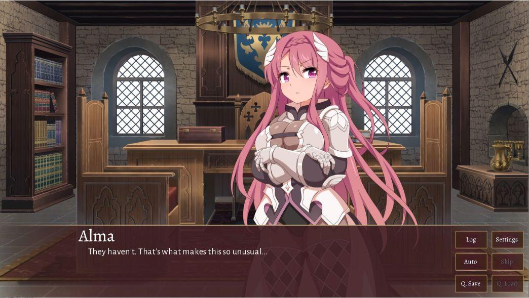 Sakura Apprentice Apk Android Download (6)
