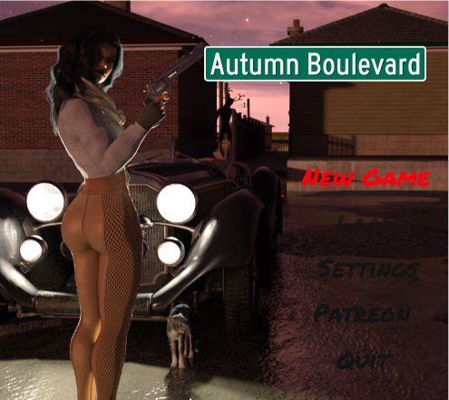 Autumn Boulevard Apk Android Download (2)