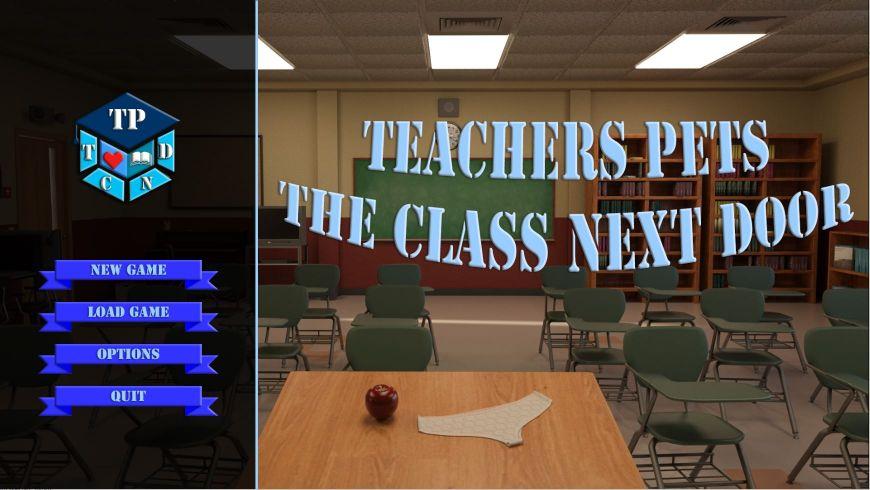 The Class Next Door Apk Android Download (4)