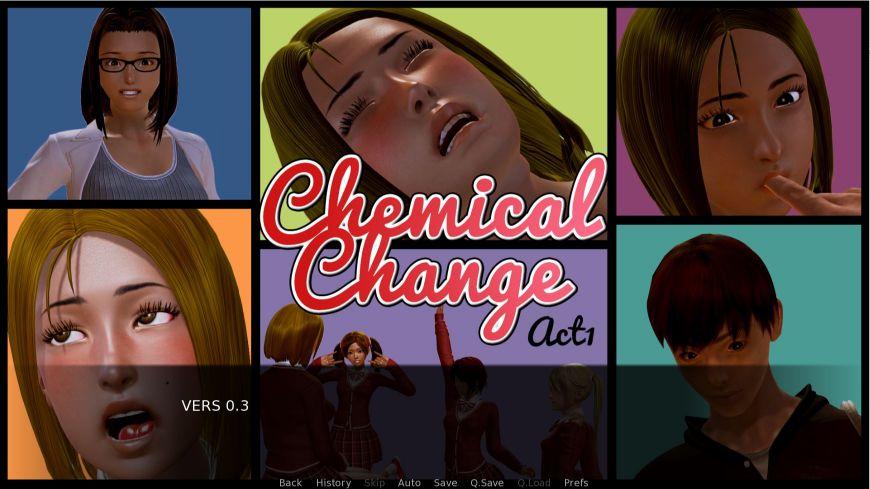 Chemical Change Apk Download (3)