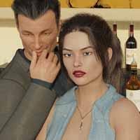 Psycho Bar Girl Apk Android Download (4)