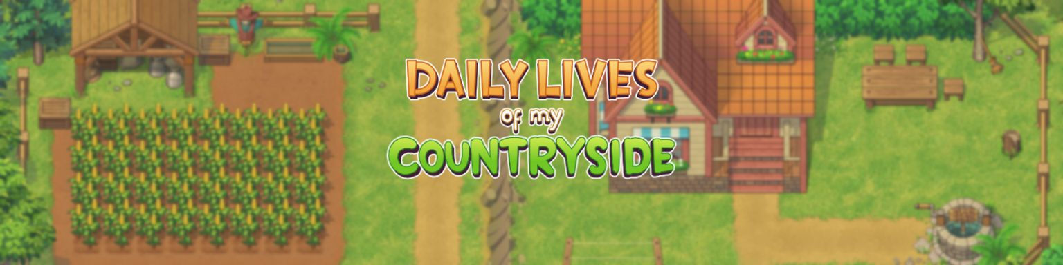 Daily Lives Of My Countryside Apk