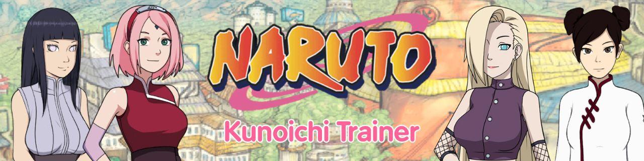 Kunoichi Trainer Apk