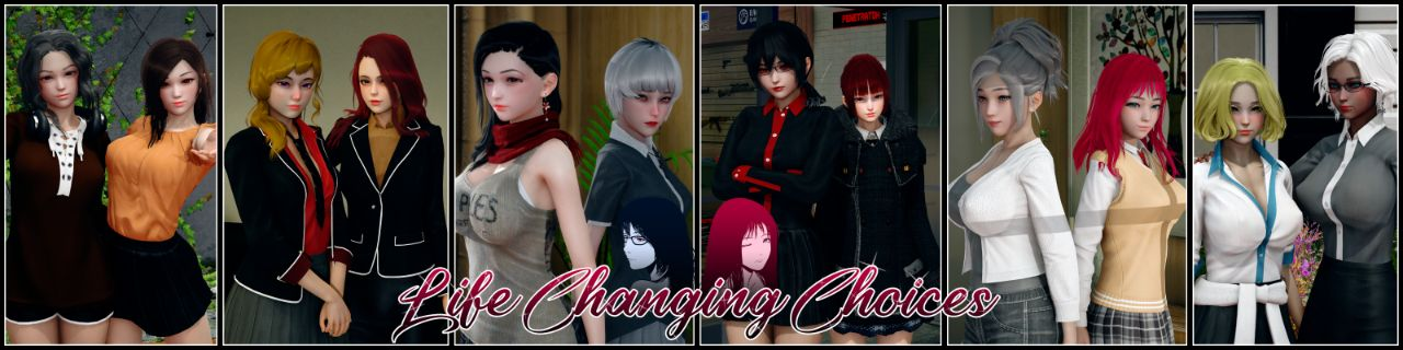 Life Changing Choices Apk
