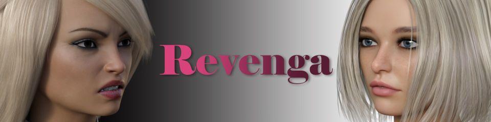 Revenga Apk
