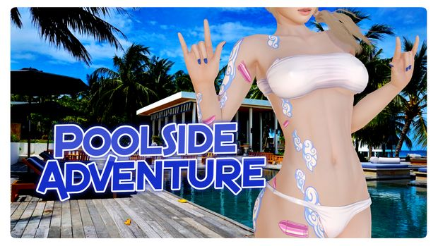 Poolside Adventures Apk