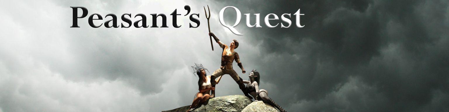 Peasants Quest Apk