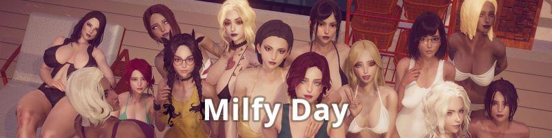 Milfy Day Apk