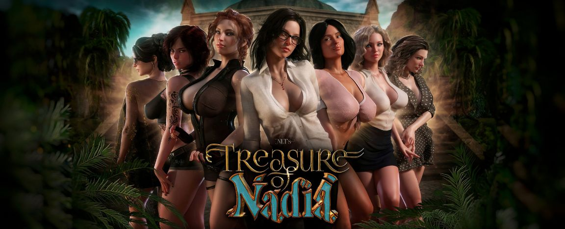Treasure Of Nadia Apk Android