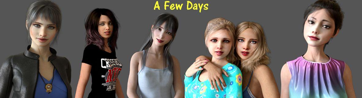 A Few Days Apk