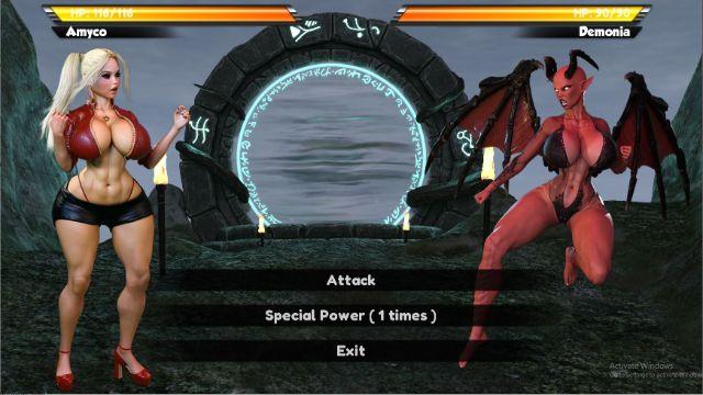 Battle Slaves Apk Android Download (5)