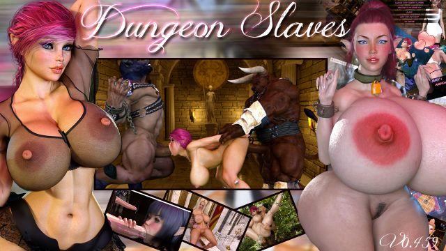 Dungeon Slaves Apk