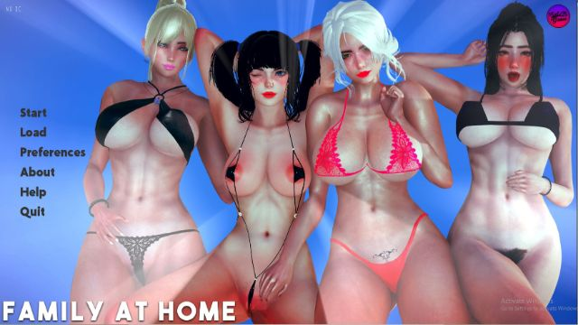 Family At Home Apk Android Download (2)