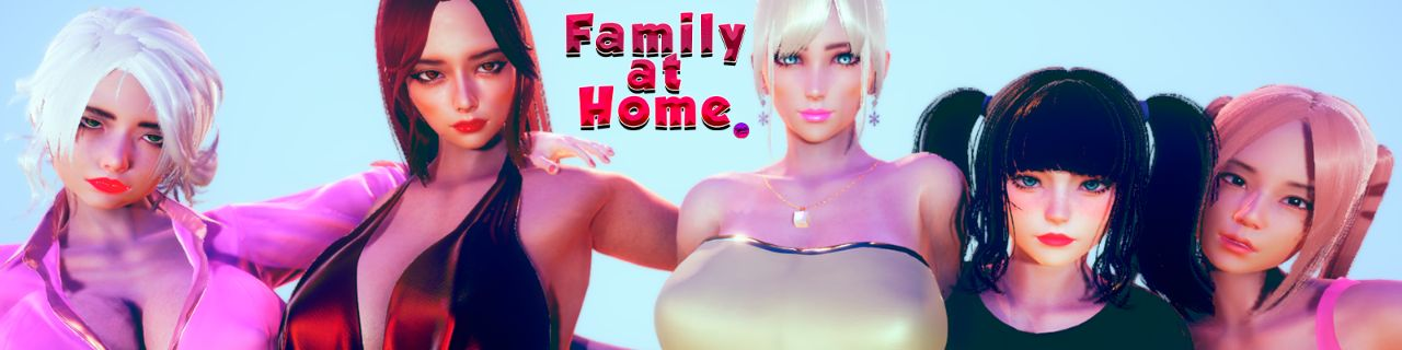 Family At Home Apk