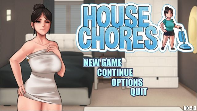 House Chores Apk Android Adult Game Download (6)