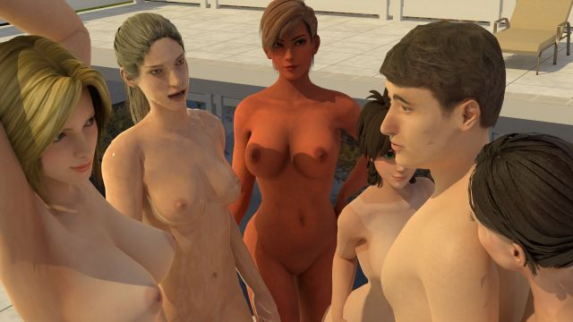 Layland Day After Apk Android Adult Game Download (10)