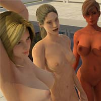 Layland Day After Apk Android Adult Game Download