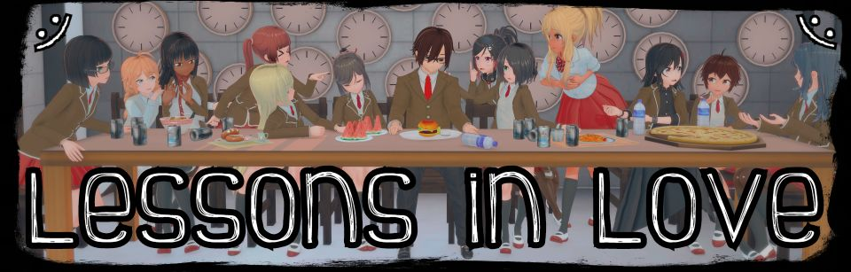 Lessons In Love Apk