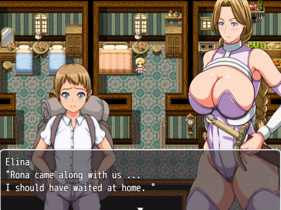 Moms Report Apk Android Hentai Game Download (2)