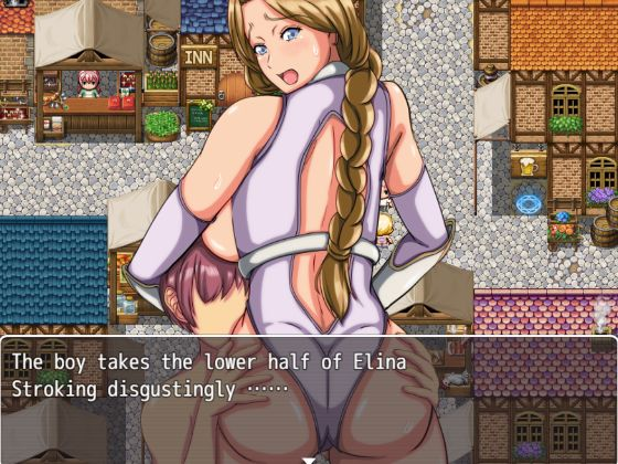 Moms Report Apk Android Hentai Game Download (3)