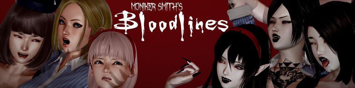 Moniker Smiths Bloodlines Apk