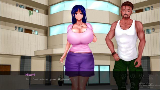 Netorare Wife Misumi Apk Android Download (3)