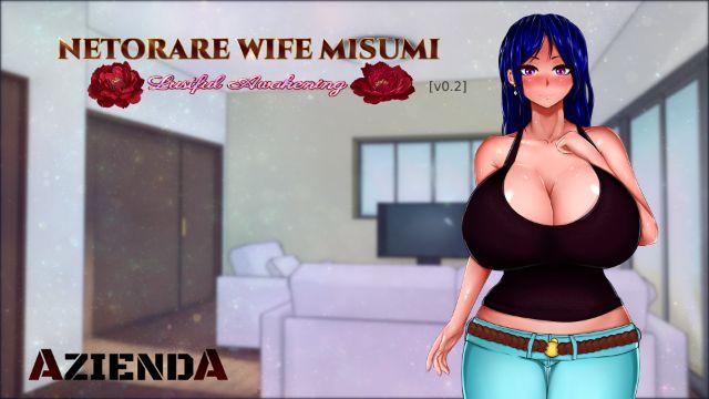 Netorare Wife Misumi Apk