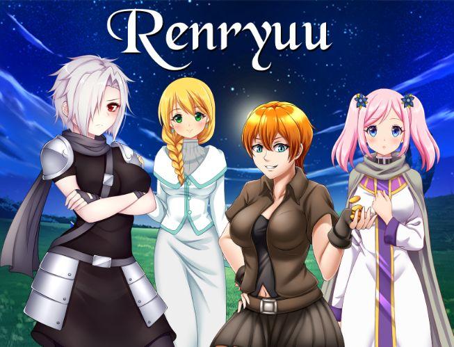 Renryuu Ascension Apk