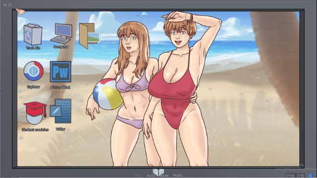 Resident X Apk Android Sex Game Download (1)