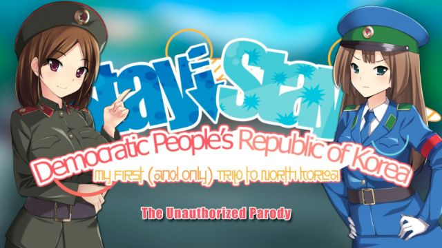 Stay! Stay! Democratic Peoples Republic Of Korea Apk Android Download (1)
