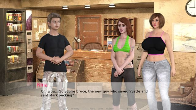 The Hard Way Apk Android Download (1)