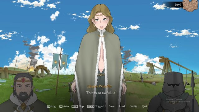 The Queen Who Adopted A Goblin Apk Android Download (2)