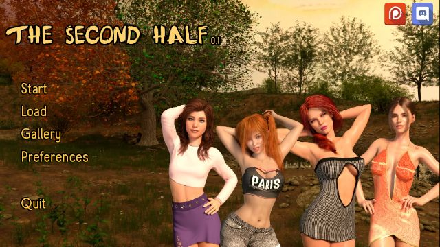 The Second Half Apk Android Download (12)