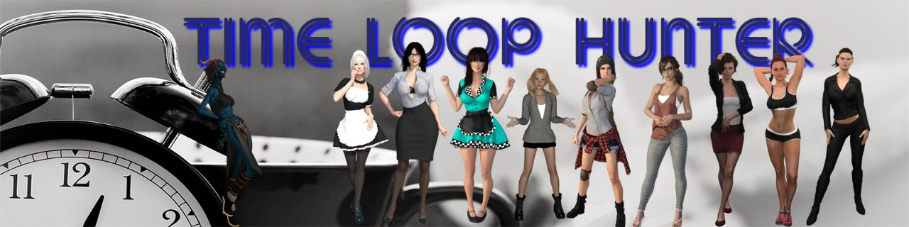 Time Loop Hunter Apk