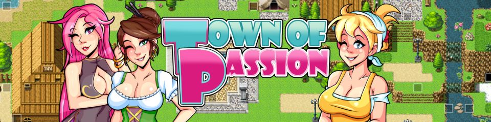 Town Of Passion Apk