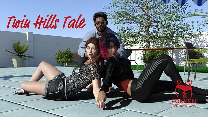 Twin Hills Tale Apk