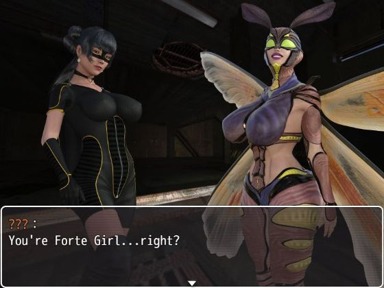 Forte Girl Apk Android Download (9)