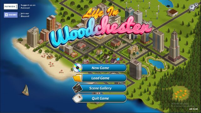 Life In Woodchester Apk Android Download (6)