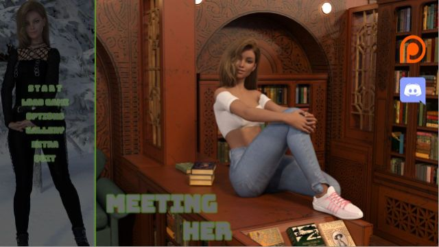 Meeting Her Apk Android Download (1)