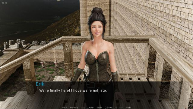 My Hunt My Paradise Apk Android Adult Game Download (3)