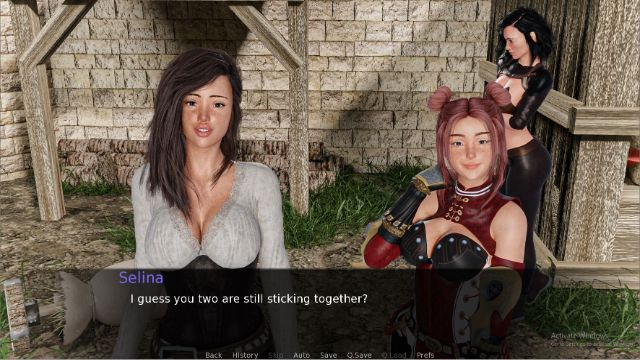 My Hunt My Paradise Apk Android Adult Game Download (5)