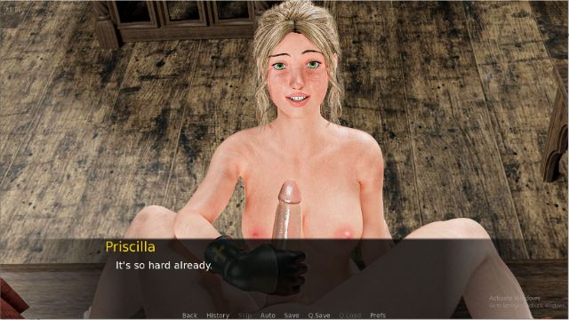 My Hunt My Paradise Apk Android Adult Game Download (8)