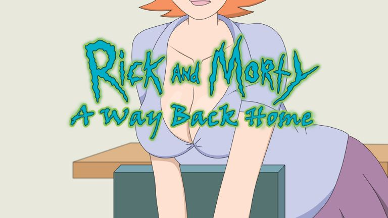 Rick And Morty A Way Back Home Apk