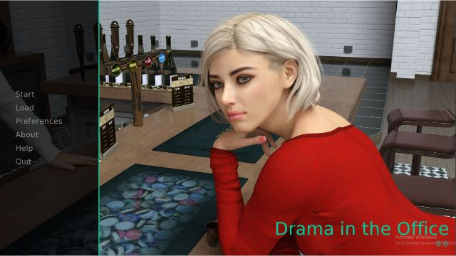 Drama In The Office Apk Android Download (10)