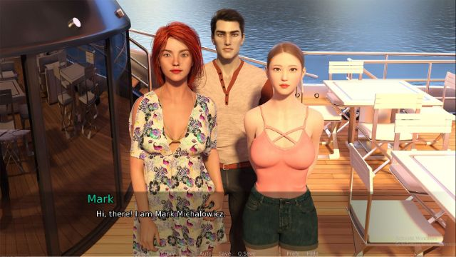 Drama In The Office Apk Android Download (9)
