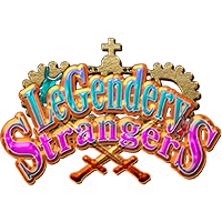 Legendery Strangers Apk Android Download